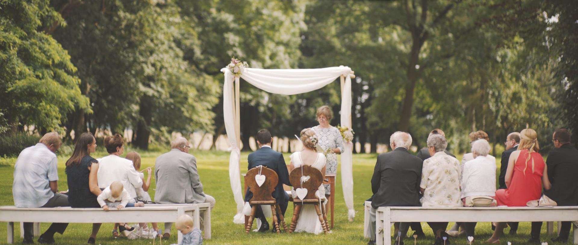 Showreel Hochzeitsfilme